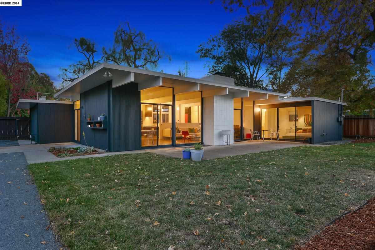 Eichler Blog Real Estate Blog About Eichler Homes Blog
