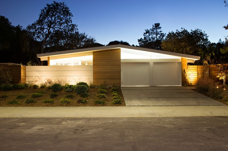 modern home tour features eichler homes - Modern Homes Tour