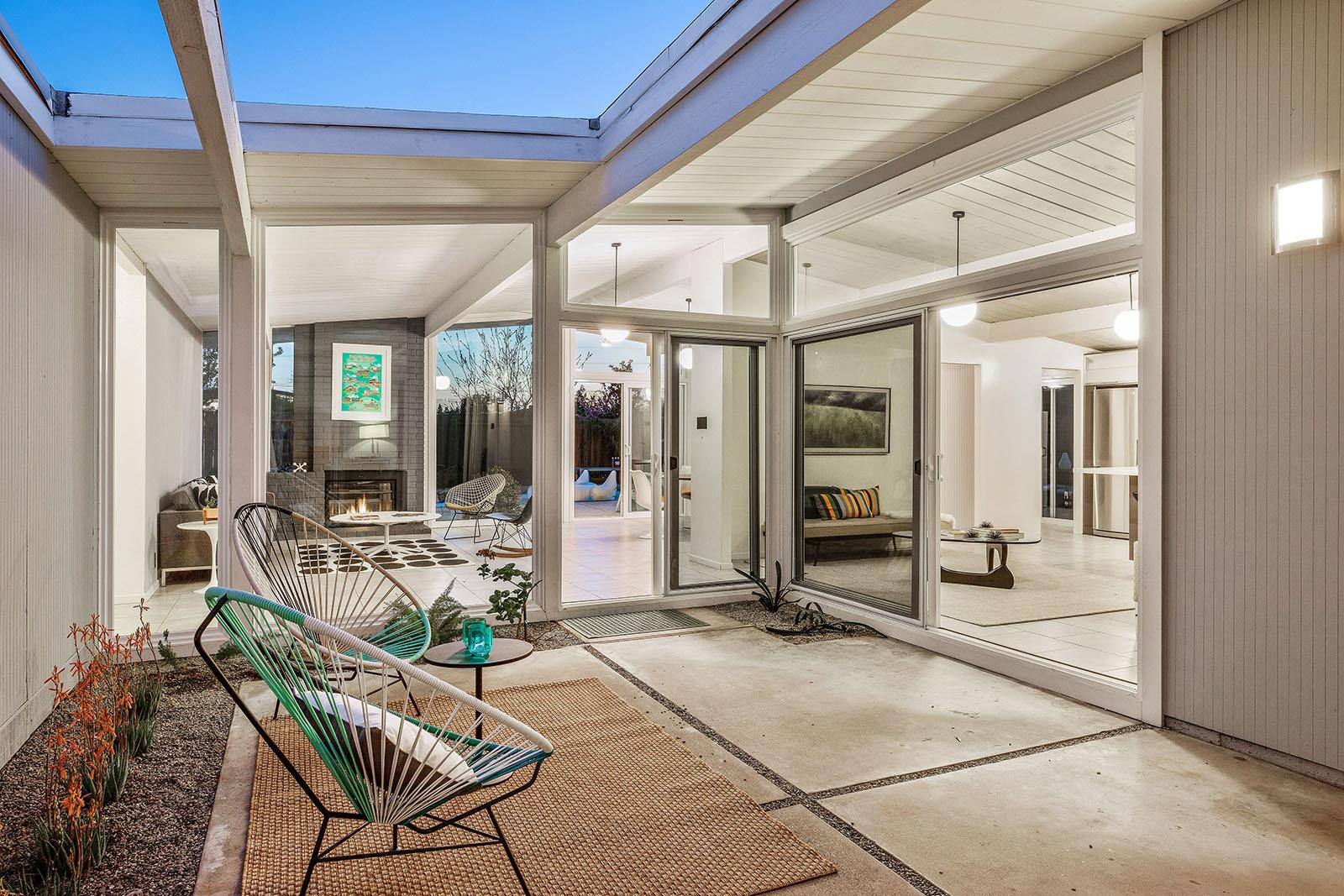 Eichler Blog Real Estate Blog About Eichler Homes Mid