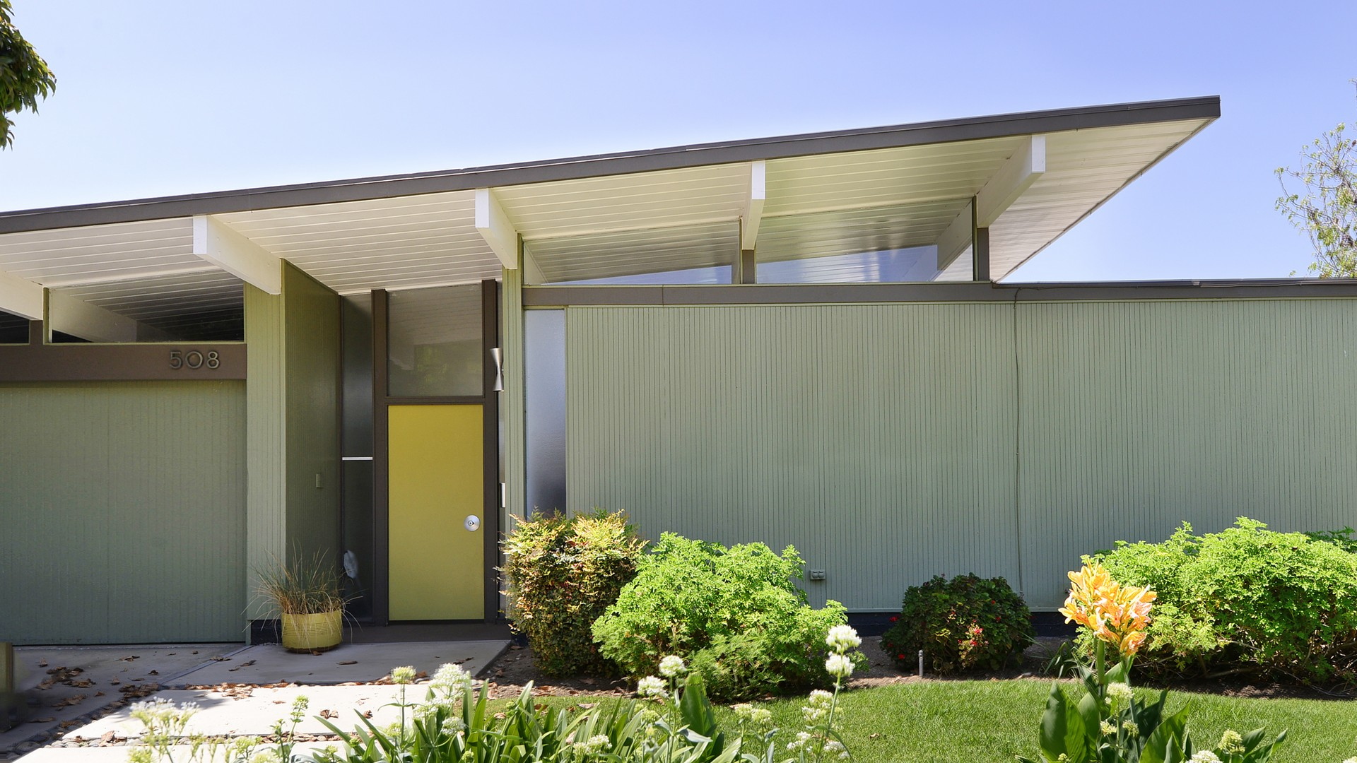 eichler homes in southern california | socal eichlers for sale