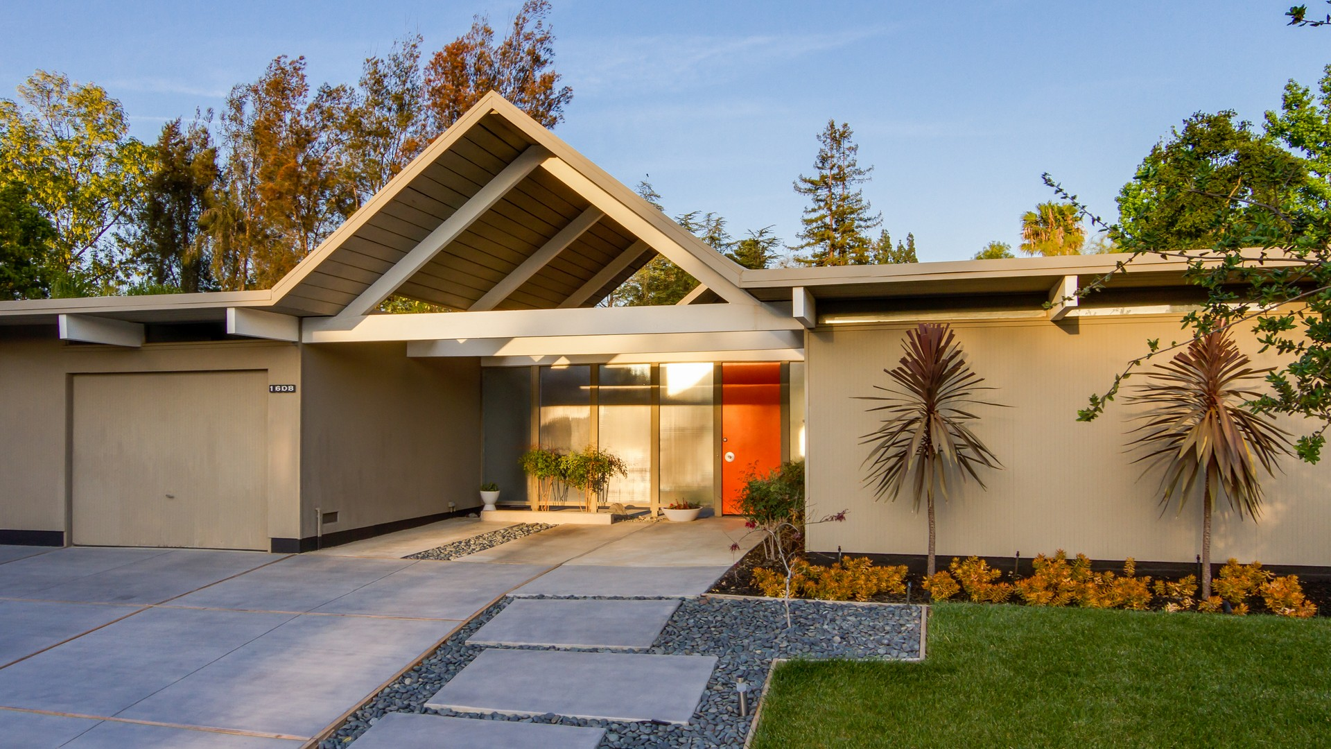 Thousand Oaks Eichler Homes | Eichlers for sale in Thousand Oaks Calfornia