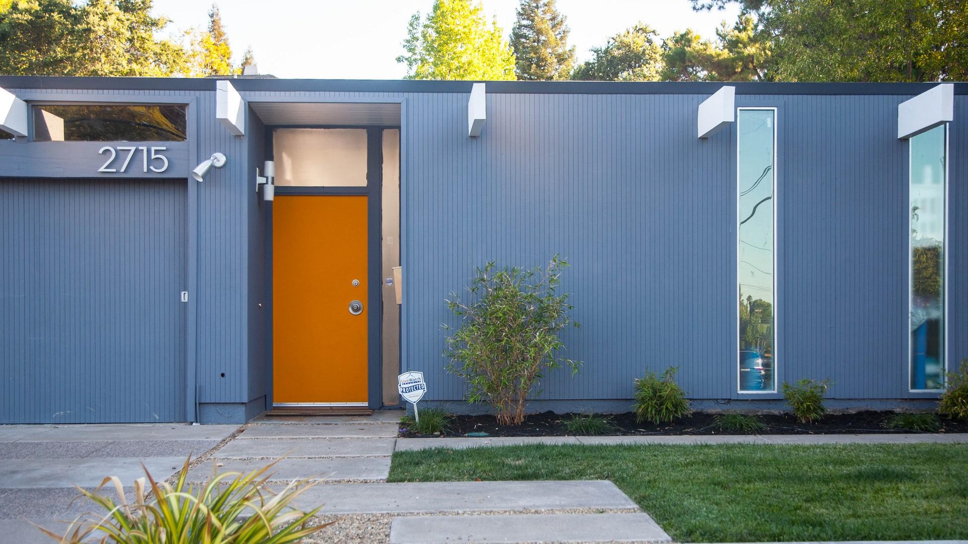 Walnut Creek Eichler Homes East Bay Eichlers For Sale