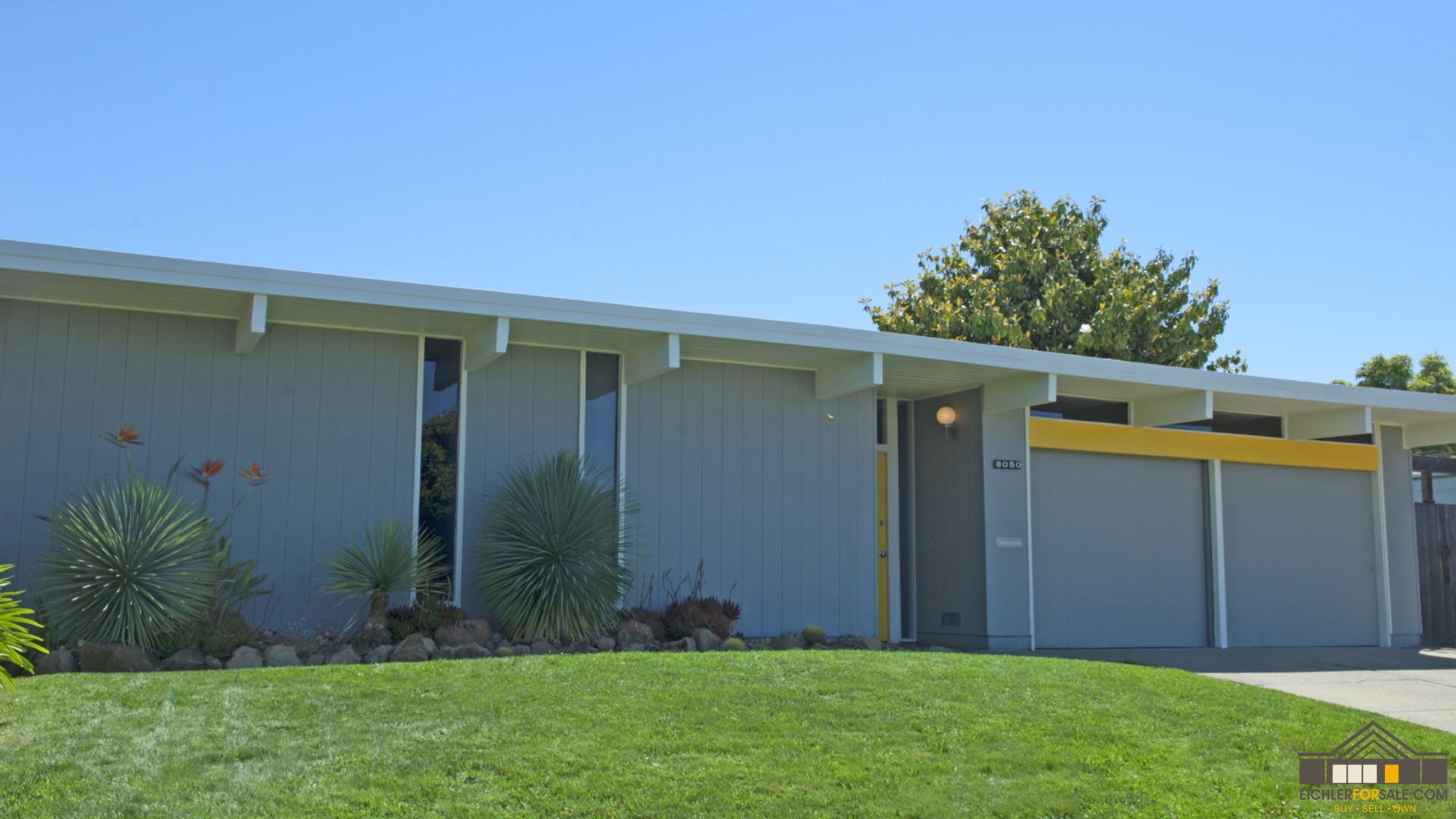 Oakland eichler homes east bay eichlers sequoyah hills Century home builders