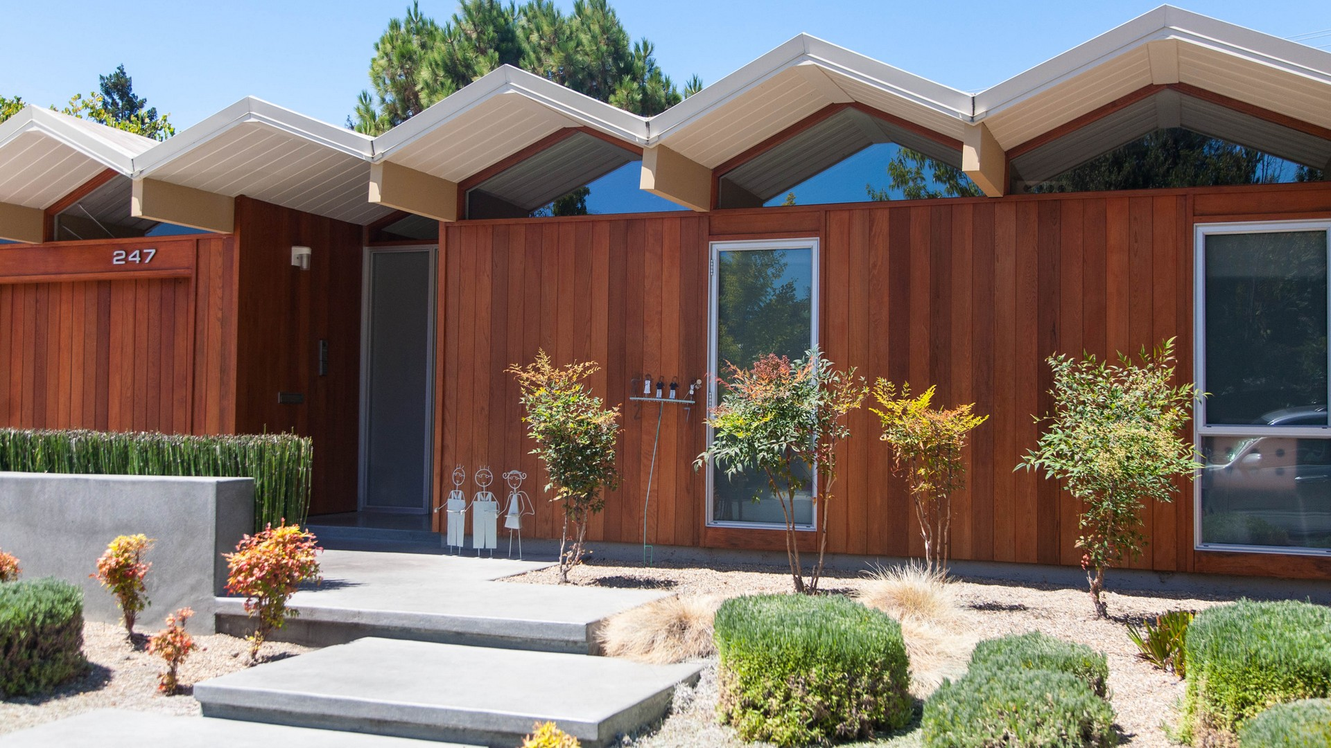Eichler And The Future Of Mid-Century Modern Architecture