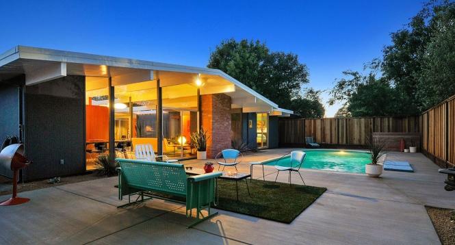 Eichler blog real estate blog about eichler homes mid for Eichler homes for sale bay area